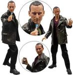Doctor Who 12 Inch Tall 9th Doctor Action Figure