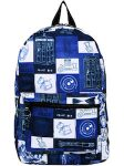 Doctor Who Patchwork Backpack