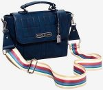 Dr. Who 13th Doctor Crossbody Handbag