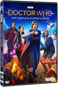 Doctor Who 11th Series