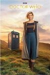 13th Doctor Poster