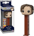 11th Doctor Who PEZ Dispenser