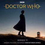 Doctor Who Soundtrack From Series 11