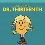 Dr. Thirteenth Book