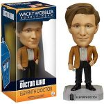 11th Doctor Bobblehead