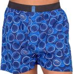 Doctor Who Heads Boxers Shorts