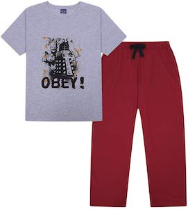 Davros Dalek Pajama Set