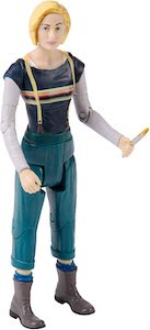 13th Doctor Action Figure