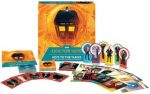Doctor Who Keys Of The Tardis Board Game