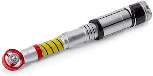 Sonic Screwdriver Of The 3rd Doctor