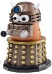 Dr. Who Dalek Mr. Potato Head toy