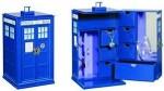 Dr. Who Tardis Jewelry Box