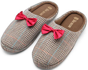 Dr Who11th Doctor Slippers
