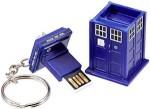 Dr. Who Tardis USB Flash Drive