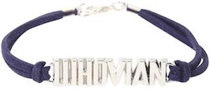 Doctor Who Whovian Bracelet