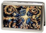 Dr. Who Exploding Tardis ID Card Case