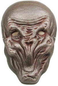 Dr. Who The Silence Mask