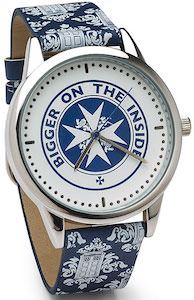 Doctor Who Ladies Bigger On The Inside Watch