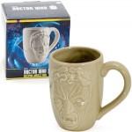 Weeping Angel Coffee Mug