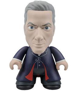 12th Doctor Vinyl Figurine