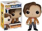 Doctor Who 11th Doctor Pop! Vinyl Figurine