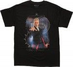 Doctor Who The 12th Doctor Pointing T-Shirt