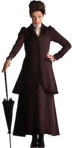 Doctor Who Missy Cardboard Poster