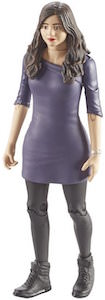 Doctor Who Clara Oswald Action Figure