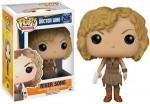Doctor Who River Song Pop! Vinyl Figurine