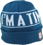 I'm A Time Lord Beanie Hat