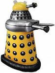 Doctor Who Inflatable Yellow Dalek