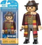 4th Doctor Who Playmobil Action Figure