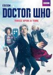 Doctor Who Twice Up On A Time 2017 Christmas Episode DVD or Blu-ray