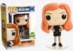 Doctor Who Funko Pop! Amy Pond Figurine