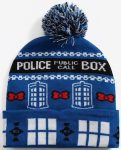 Doctor Who Details Beanie