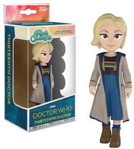 13th Doctor Figurine