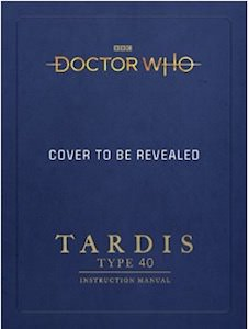 Tardis Type 40 Instruction Manual