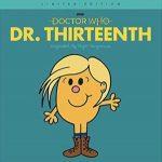 Dr. Thirteenth Book