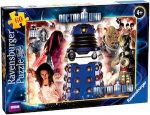 The Enemies Of Doctor Who Puzzle