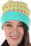 Doctor Who 7th Doctor Knit Beanie Hat